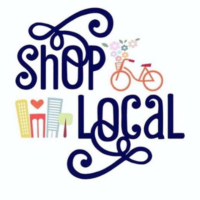 Shop local this holiday season! Stay tuned for details on our Black Friday sale! 👛👗🕶 #shoplocal #smallbusiness #blackfriday2015 #giftednj