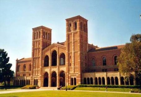 University Of California Los Angeles Los Angeles Ca More Info Http Www Mycolle Ucla Campus University Of California Los Angeles World Top Universities
