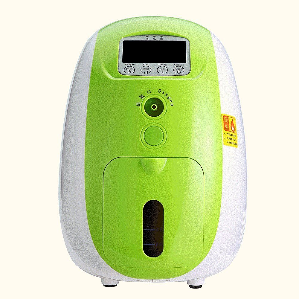 Finlon 1L Portable Home Mini Oxygen