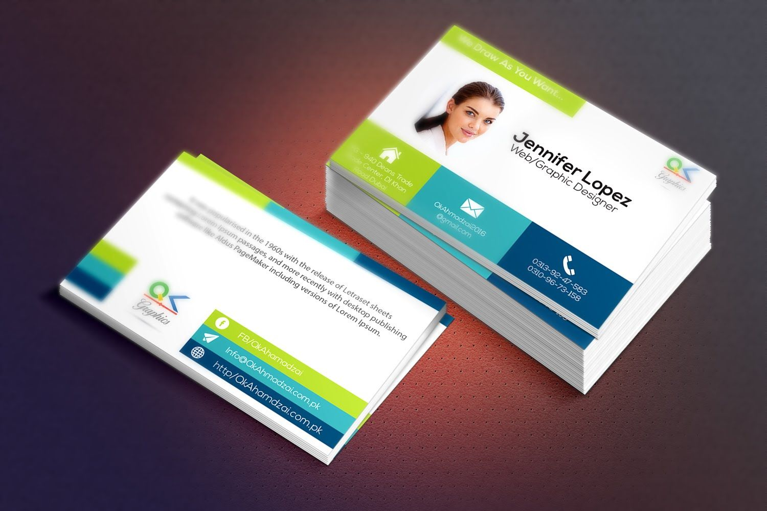 Design Your Business Cards So They Help You Continue Selling To Your ...