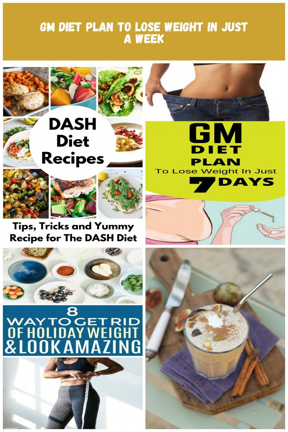 Tips, Tricks and Yummy Recipes for The DASH Diet smoothie