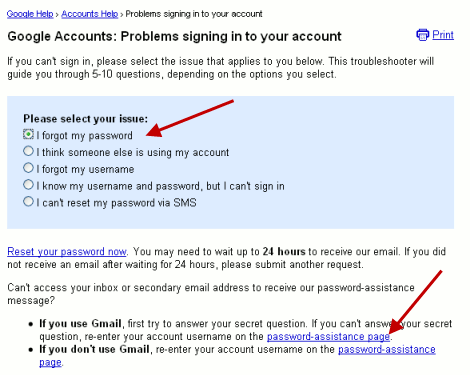 Pin by Buzzmeweb on Buzzmeweb com | Account recovery, Forgot