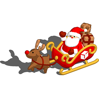 DPD und Weihnachtsmann kooperieren im Live-Tracking - http://aaja.de/2hfwrv5