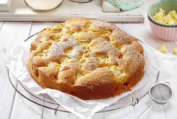 Photo of Simple Apple Pie Recipe | DELICIOUS