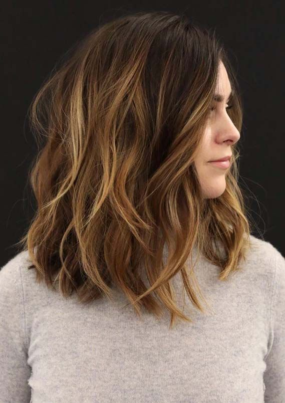 Mittellange Bob-Haarschnitte Für 2019 Mittellange Bob-Haarschnitte für 2019 Haircut Style haircut styles for medium length hair