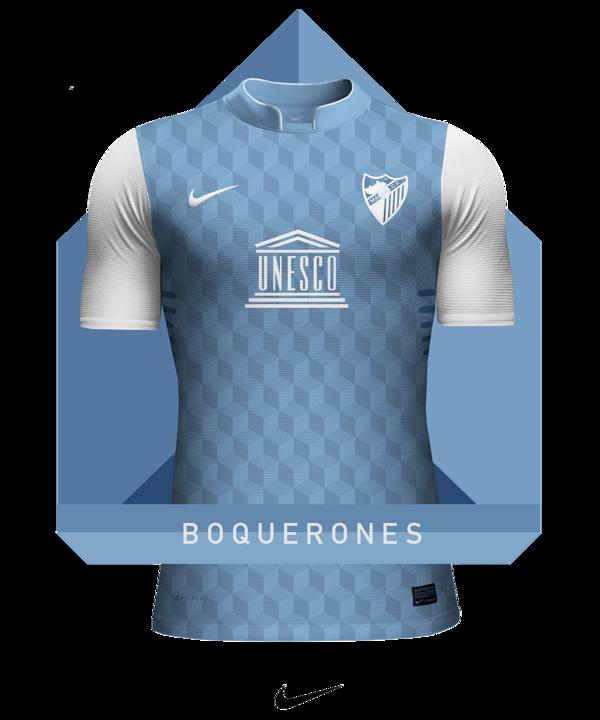 d8debe204 Club jersey design - Nike on Behance