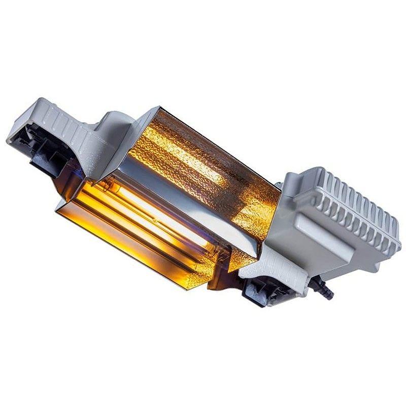 Luminaria 1000w Papillon E Light 230v Hps De Techos Bajos Papillon Diseno Abierto