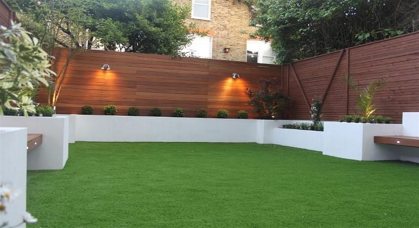 Latest Gardens - Landscape Garden Design And Build London | Ideas