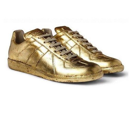 Maison Martin Margiela sneakers (Publicado com o Instagram)