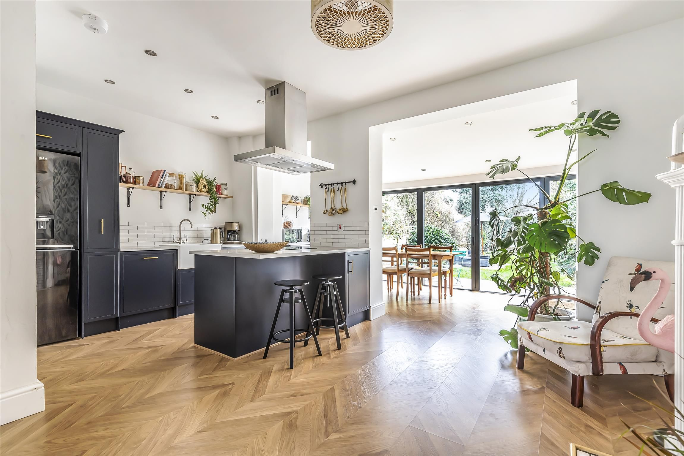 4+ bedroom house for sale in Strathyre Avenue, London ...