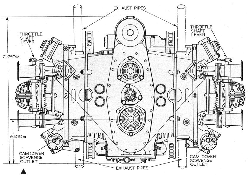 Found On Bing From Yorkshireferret Blogspot Com Engineering Blueprints Car And Driver