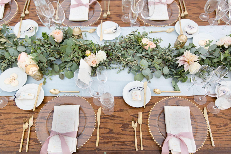 Wedding decoration ideas simple   Simple Greenery Wedding Centerpieces Decor Ideas  Wedding