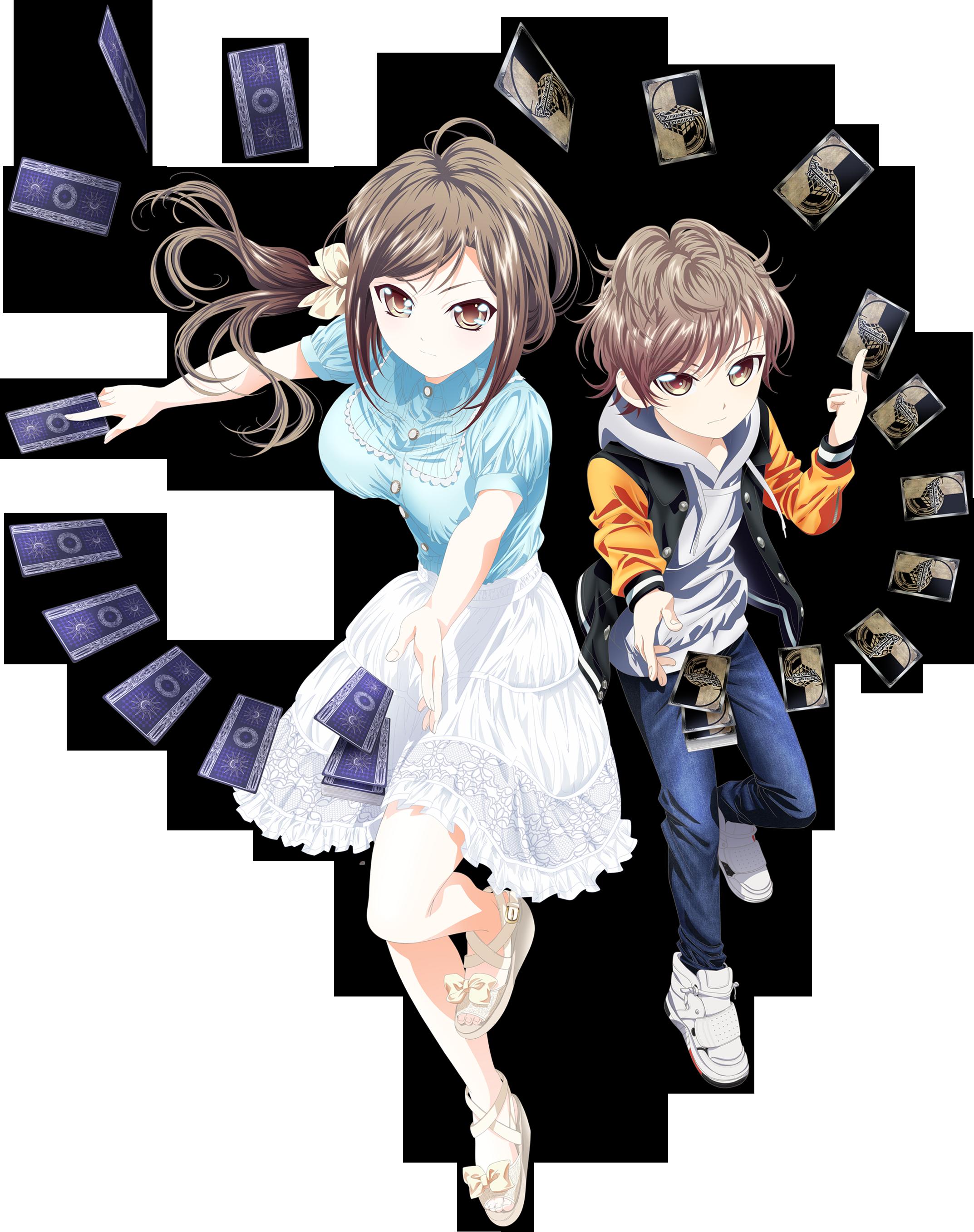 20161215877926.png (2146×2715) キャラクターアート, アニメカップルの漫画, アニメ