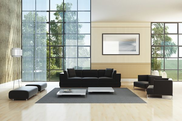 3 Smart Glass Solutions To Replace Electronic Window Shades Eh Network House Blinds Smart Home Smart Glass