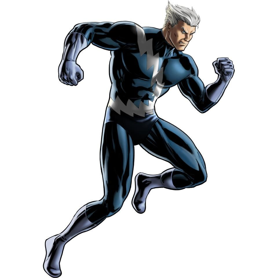 Quicksilver/Gallery   Marvel, Marvel avengers alliance and ...