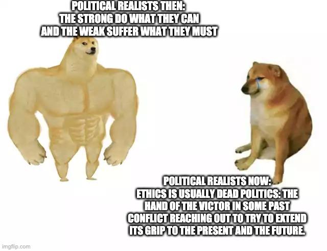 Buff Doge Vs Cheems Meme Generator Imgflip Memes Doge Me Too Meme