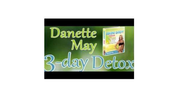 Danette may 3 day detox bikini body recipes pdf pdf ebook download danette may 3 day detox bikini body recipes pdf fandeluxe Gallery