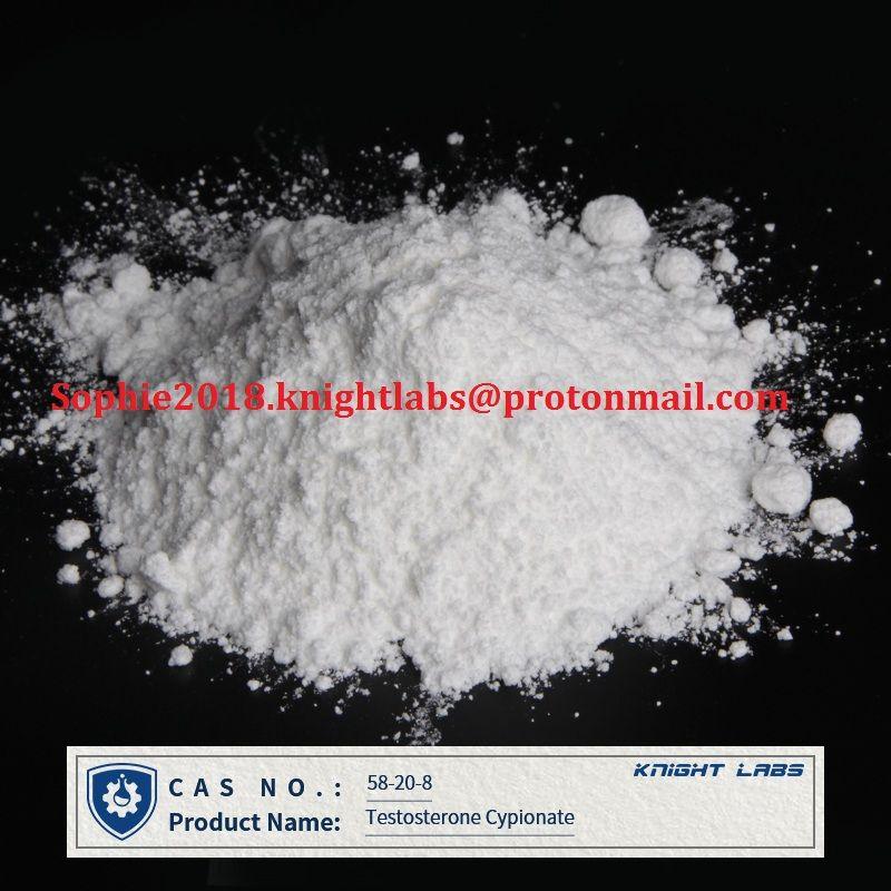 Knight Labs,Steroid raw powders,Testosterone Cypionate,58-20