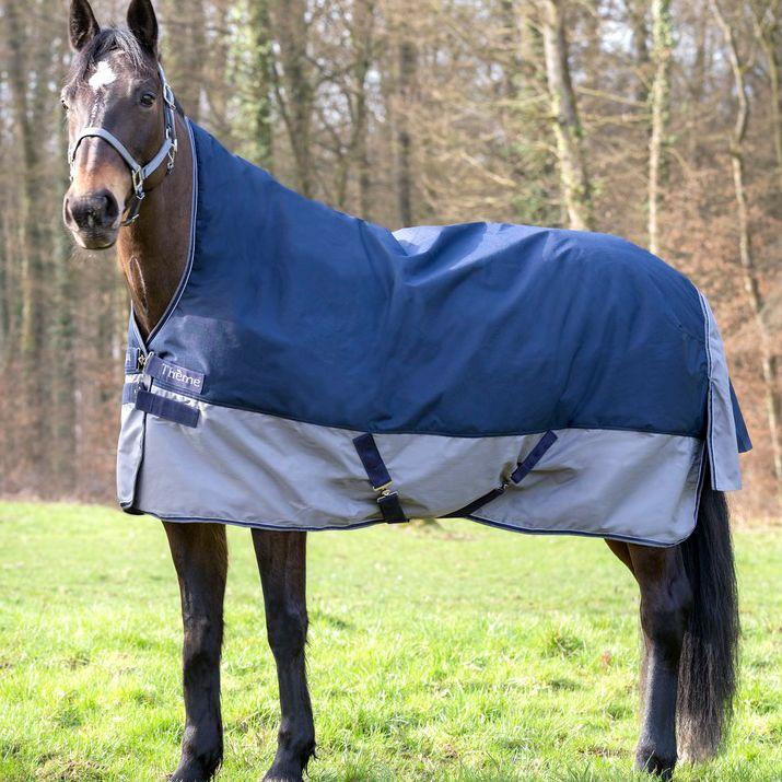 Lightweight Turnout Rug Horse Tack