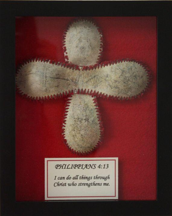 For the baseball lover.