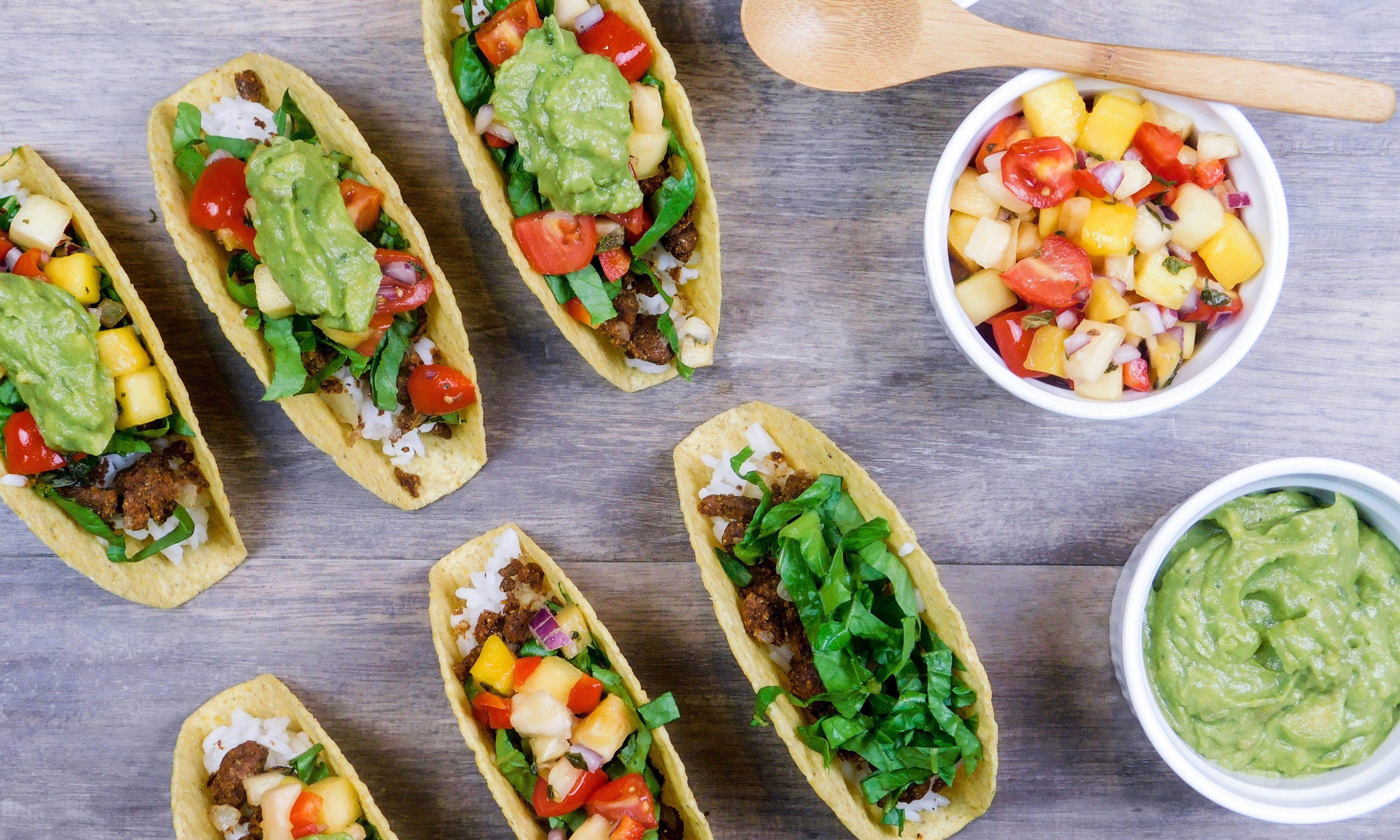 soul food taco richmond va