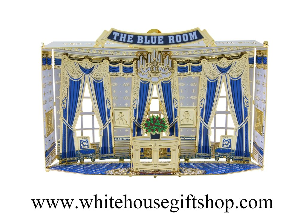 1000 images about white house historical official ornaments on pinterest white house christmas ornament white houses and presidents blue room white