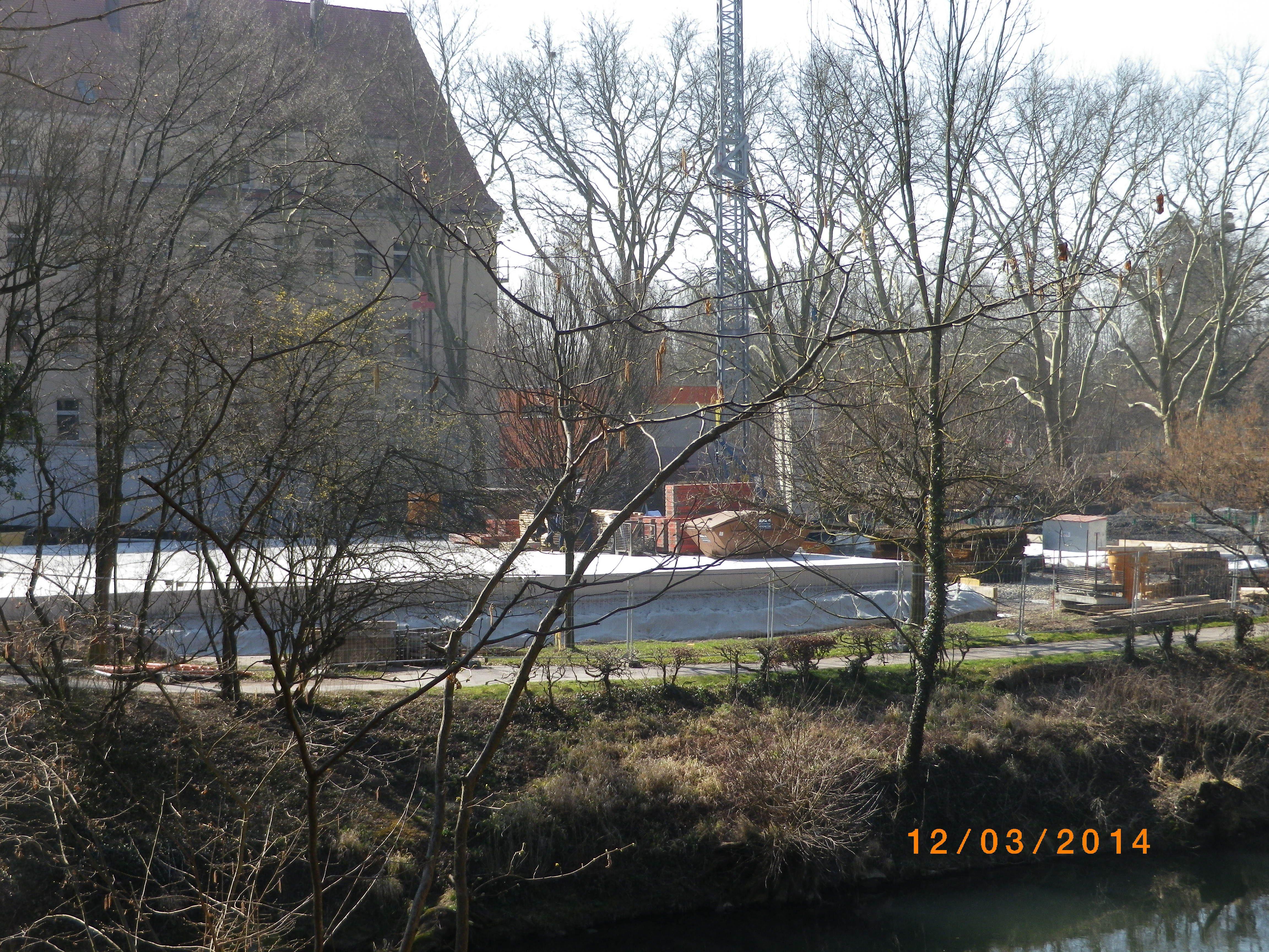 """Die Schulerweiterung aus den 70ern wurde abgerissen und es entsteht eine neue """"Grundschule"""""""
