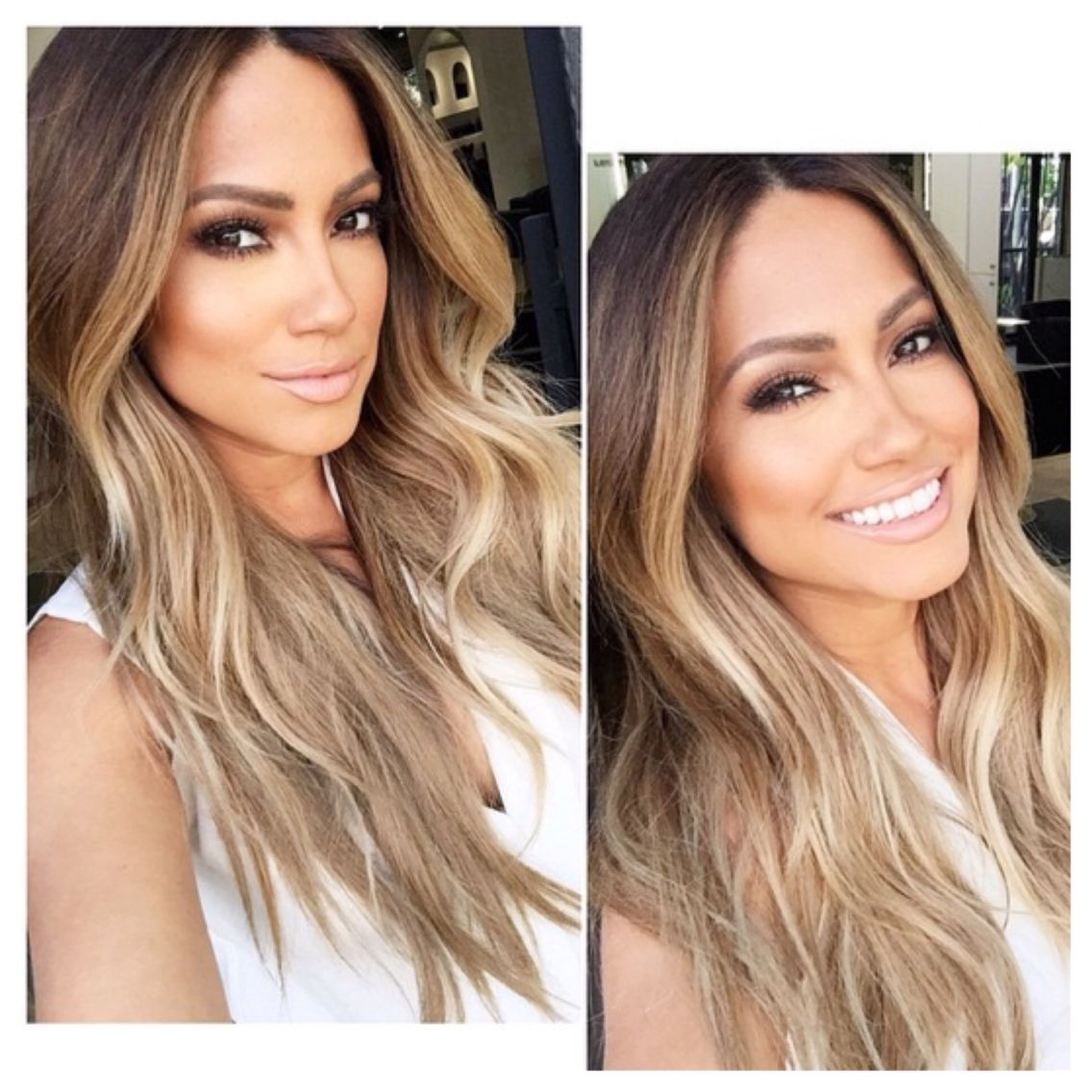 Awesome App Hair Color