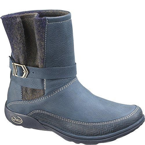 3ccf599952fb J105444 Chaco Women s Hopi Casual Boots - Blue Steel - 6.5 M Chaco  http   www.amazon.com dp B013EW50BY ref cm sw r pi dp TJfIwb1MFYA7A
