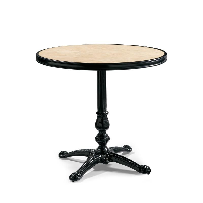 Awesome Bistro Style Dining Table