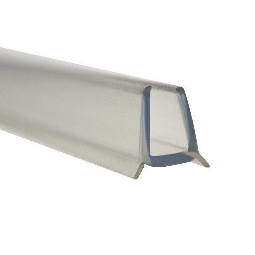 shower door seal bath screen standard bottom seal 720mm straight seal http