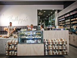 CoLAB Design Studio | Phillippa's Bakery Project Page