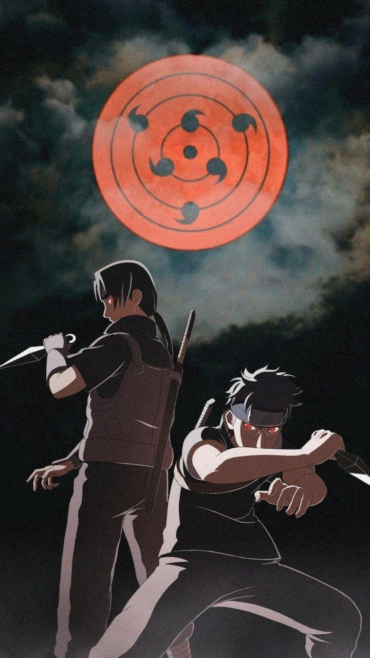 Itachi Shisui Uchiha Wallpaper Hd Instagram Vargz7 V 2020 G Risunki Naruto Shipuden Naruto Uzumaki