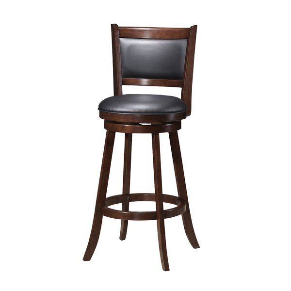 Best Of Swivel Wood Counter Stools
