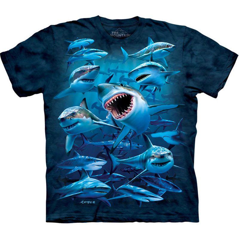 The Mountain Short Sleeve Regular Size L T-Shirts for Men | eBay