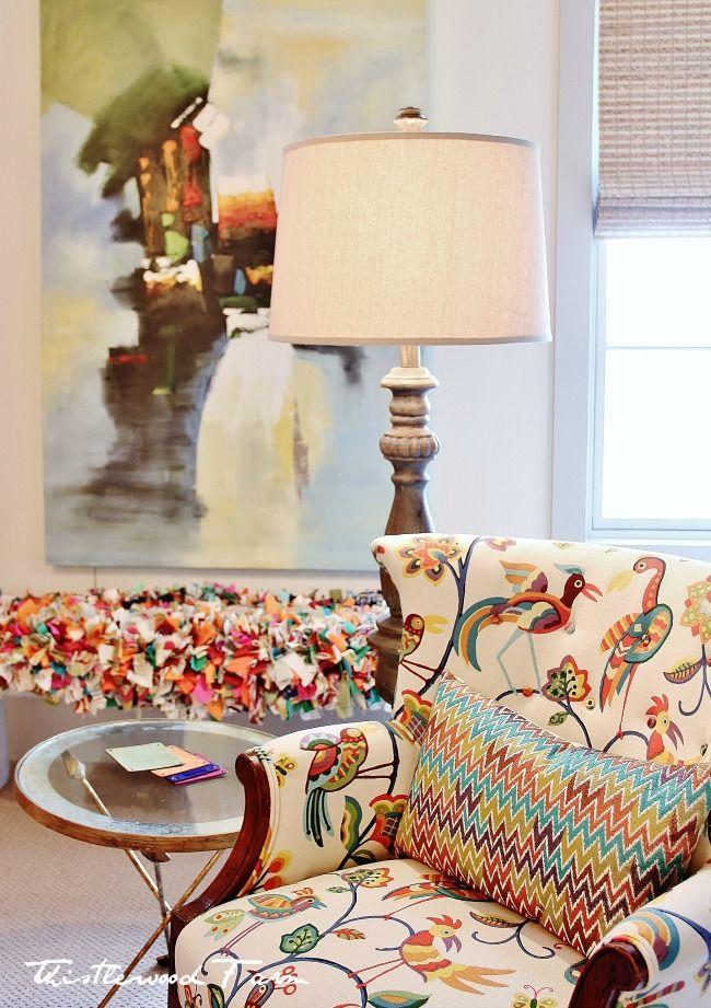 Decoration Ideas Cloth