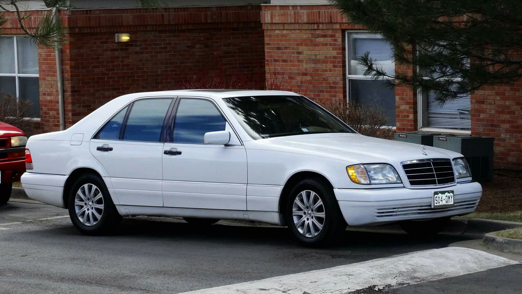 Pin by Farooq on Mercedes Benz W140 Pinterest