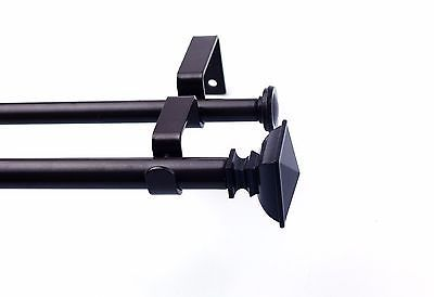 New Adjustable Curtain Rods