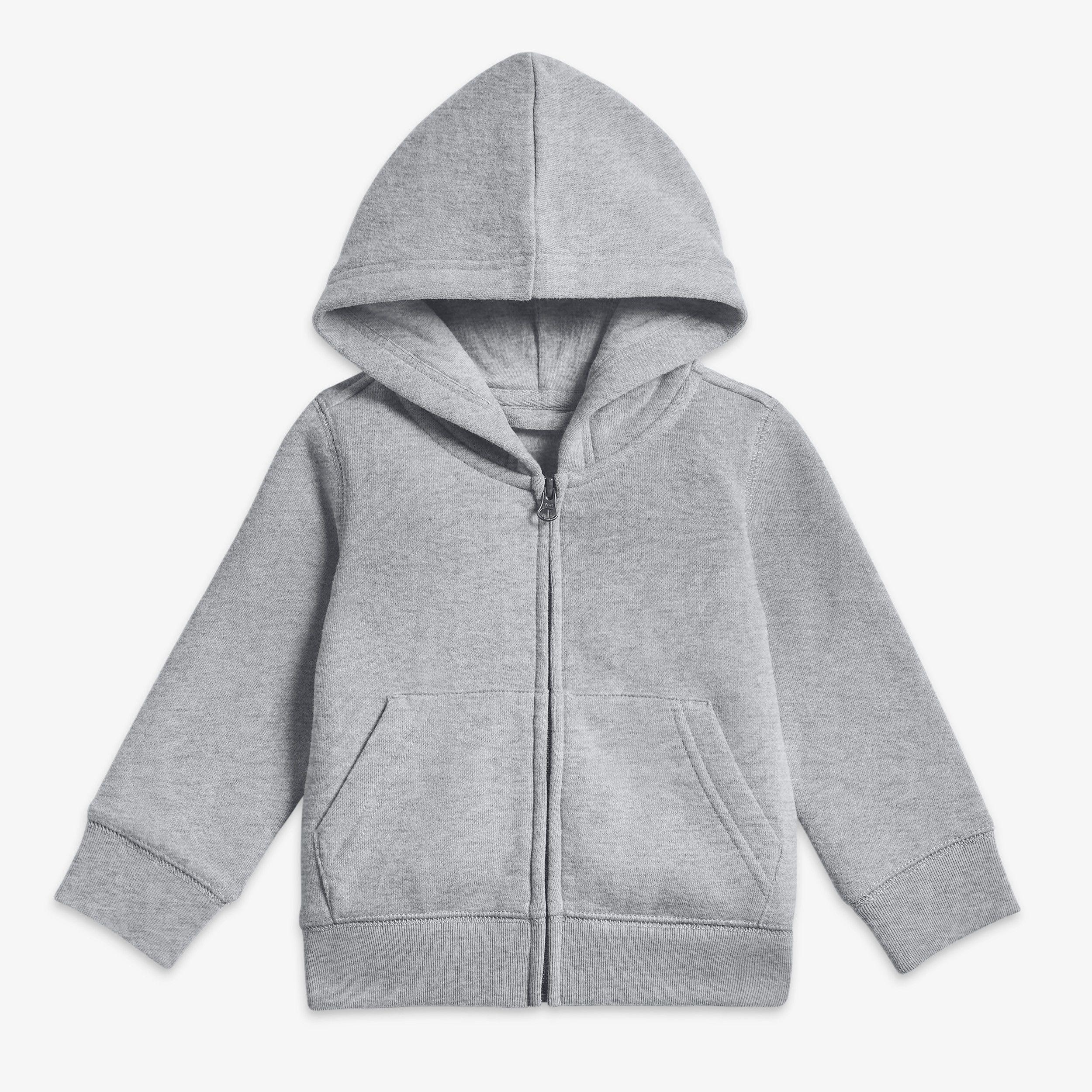 Baby Cozy Zip Hoodie Hoodies Quality Kids Clothes Hooded Sweatshirts [ 2500 x 2500 Pixel ]