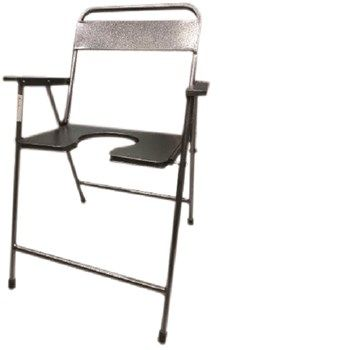 Care One Commode Chair Xl Toilet Chair For Overweight People