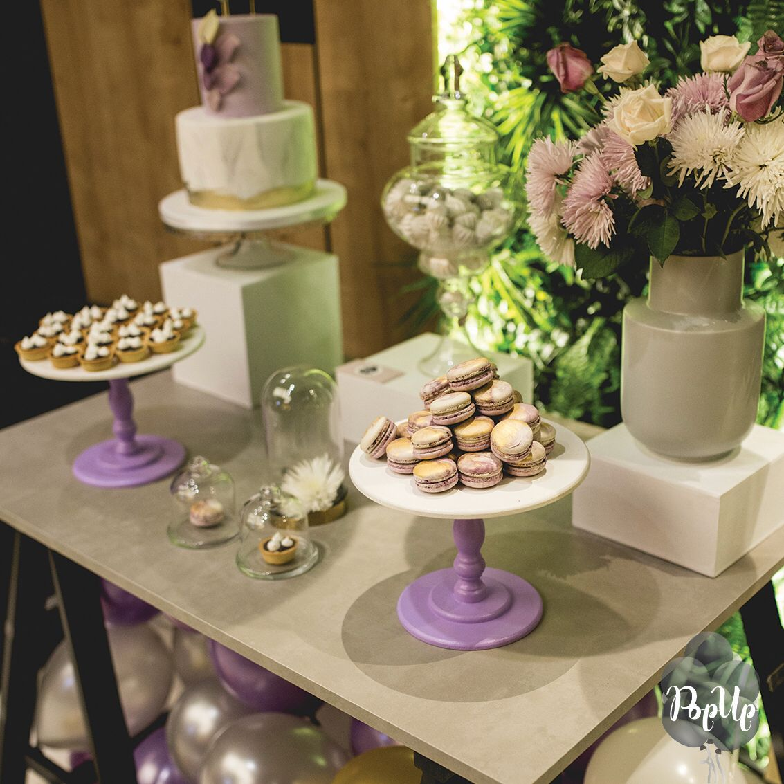 Popup Popupslatkisto Instagram Photos And Videos Candy Table Decorations Sweet Table Decorations Table Decorations