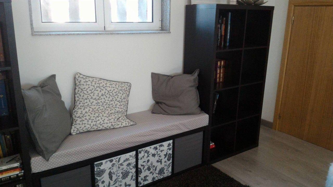Home decor with Ikea Hacks Reading Corner decor Home Decor