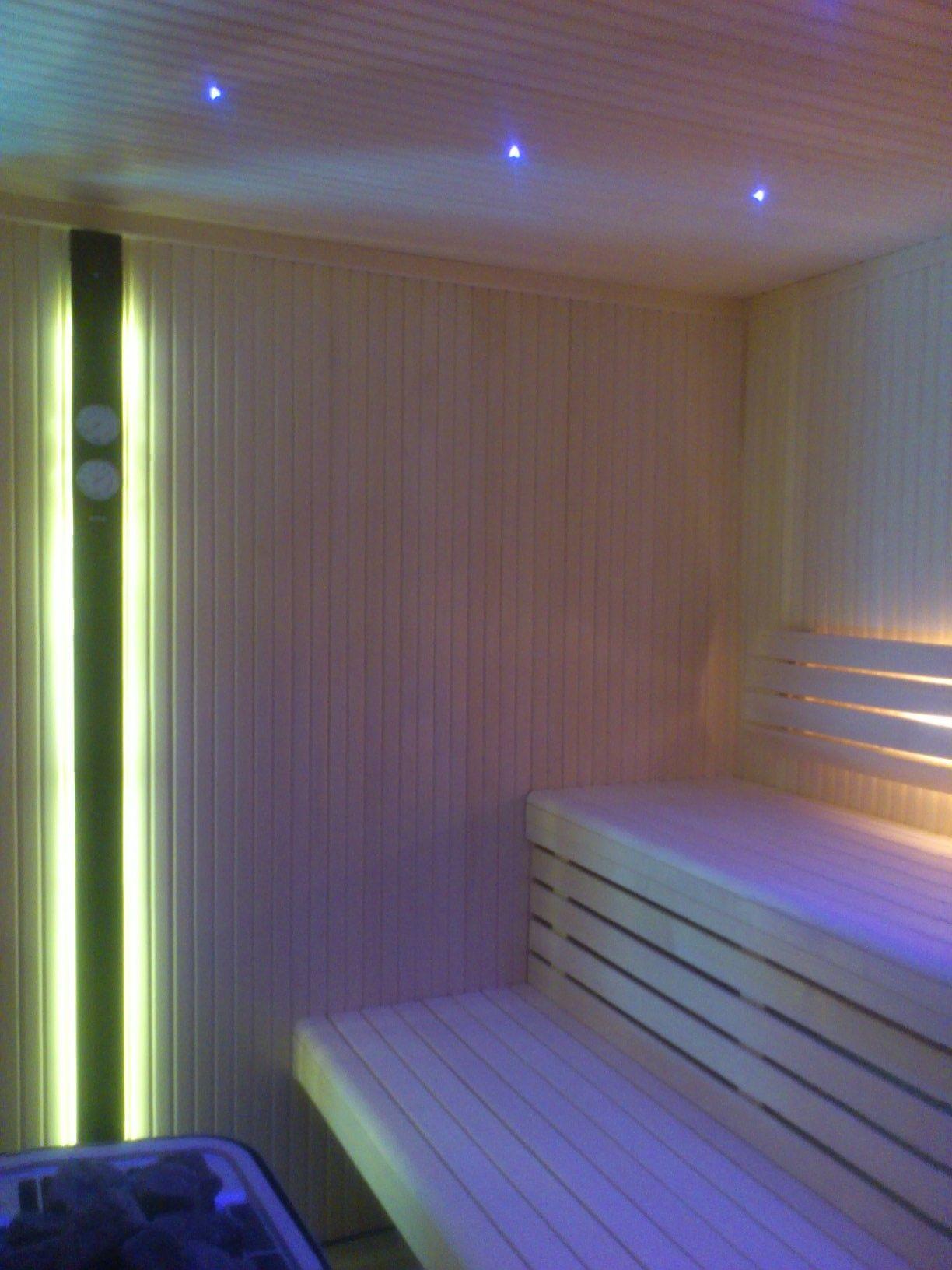 leisurequip home sauna in london s mayfair www tylo sauna steam com