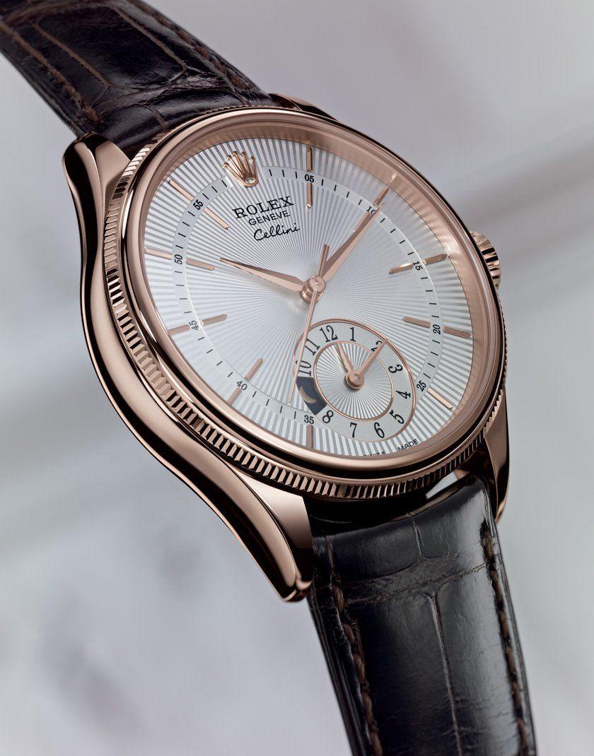 Cellini Dual Time Rolex Cellini Rolex Watches Rolex