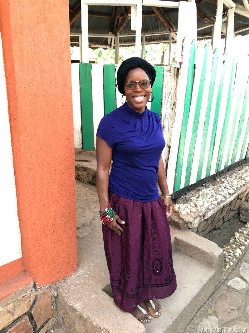 Kenya Travel Wardrobe Fashion