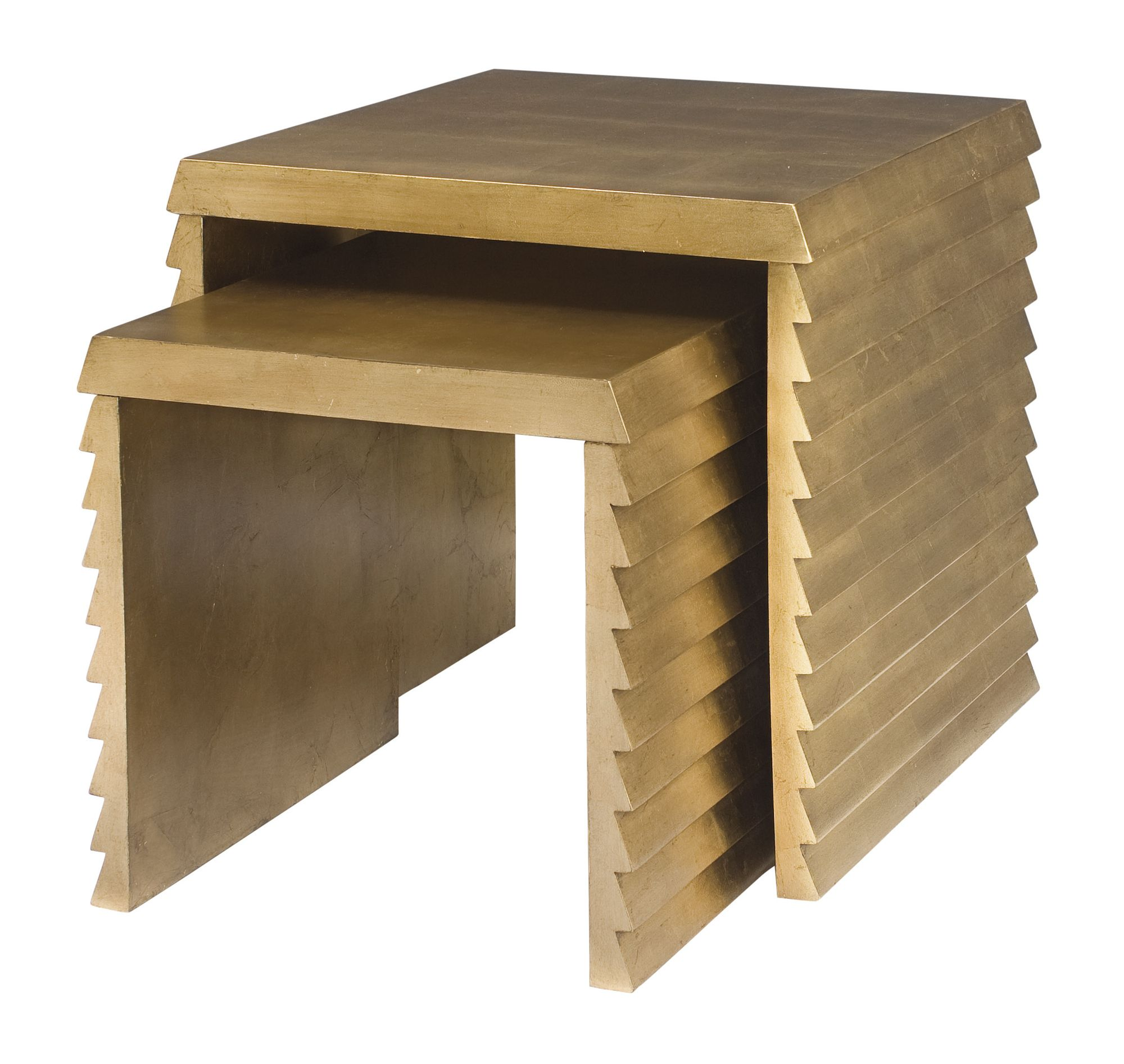 356 031G Jet Set Nesting Tables