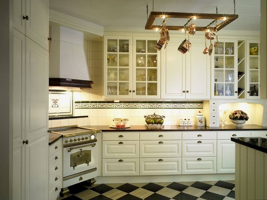 Easy Kitchen Lighting Ideas To Complete The Spa In Your Loft