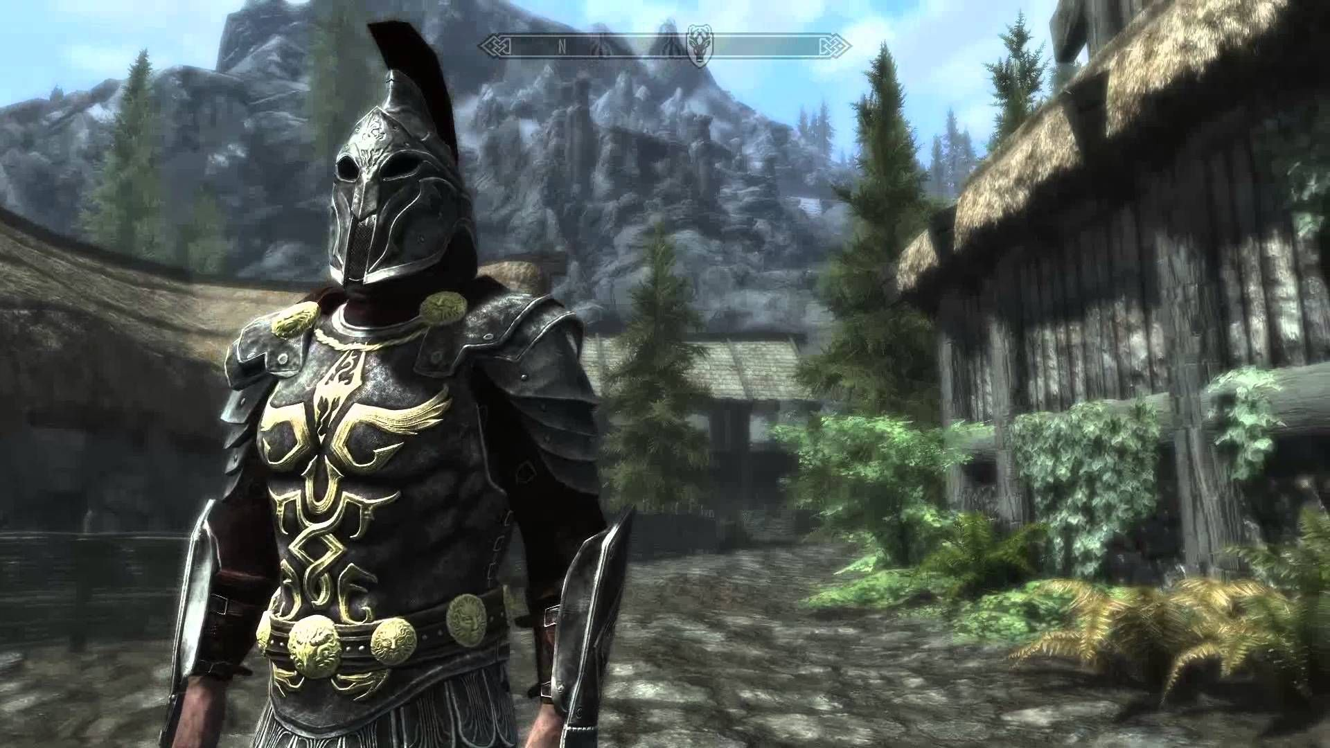 He Was Assigned To Serve The Legion In Skyrim Under The Well Known General Tullius To Stop The Uprising Known As The Stormcloak Rebe Heroic Hey You Sleep Funny