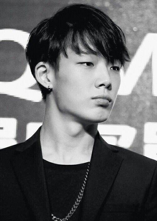 Bobby -- iKon