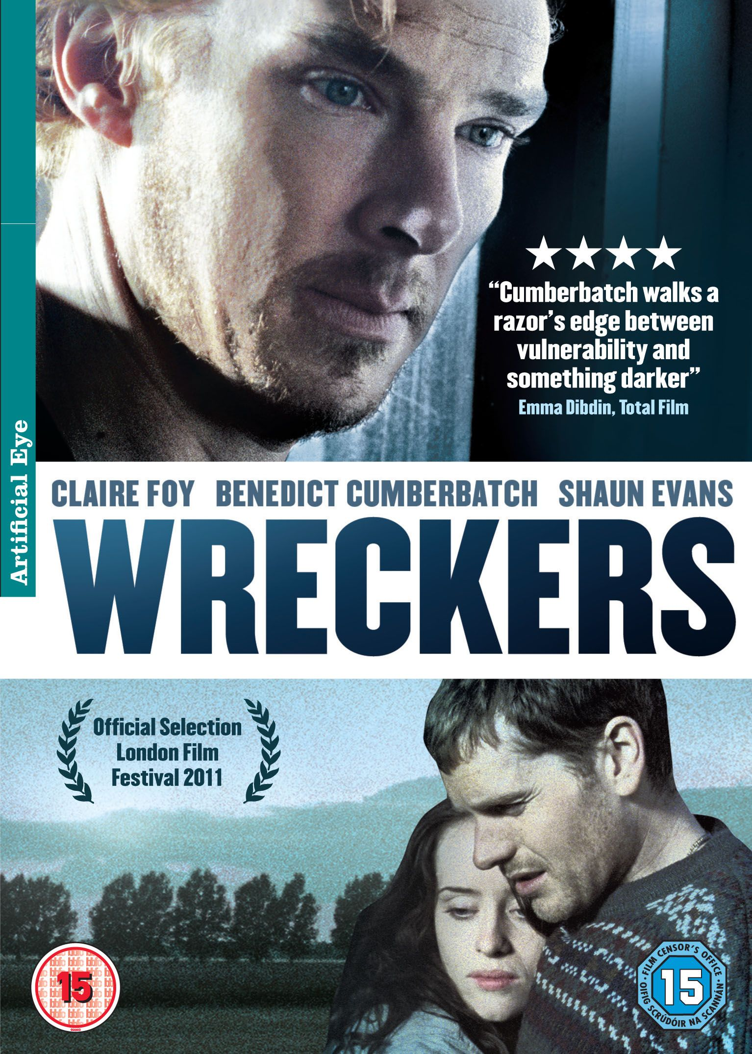 Wreckers 2011 This Movie Is Just So Mesmerizing Such Wonderful